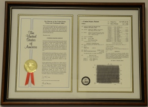 2006 Patent